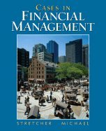 9780324318692: Cases in Financial Management