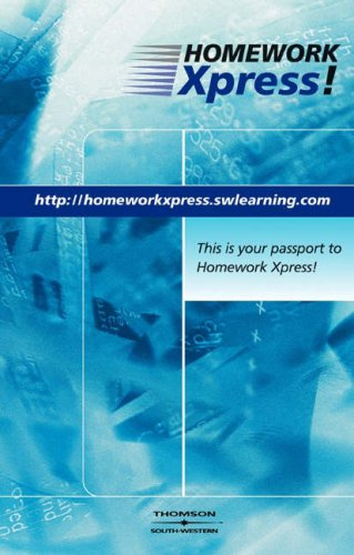 Homework xpress