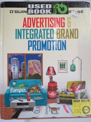 9780324320152: Advertising and Integrated Brand Promotion: Fourth Edition