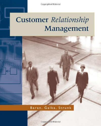 9780324322385: Principles of Customer Relationship Management