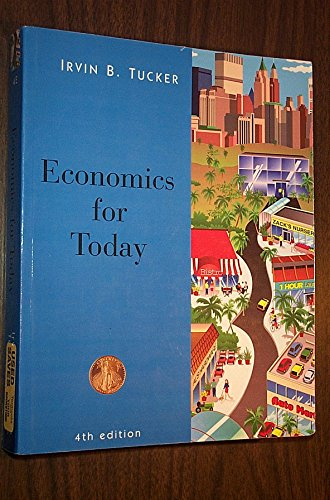 9780324349276: Economics for Today