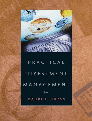 9780324359367: Practical Investment Management