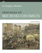 9780324360202: Pkg Principles of Microeconomics + Aplia