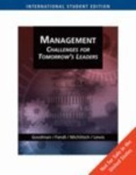 9780324360844: Aise - Management Challenges for Tomorrows Leaders