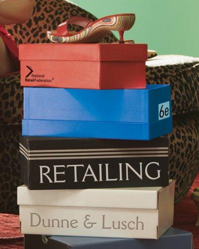 9780324362794: Retailing