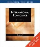 9780324363425: International Economics Aise