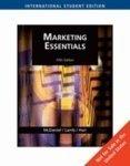 9780324366075: Essentials of Marketing