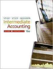 9780324376371: Intermediate Accounting 16th edition Instructor's Edition with Access Code