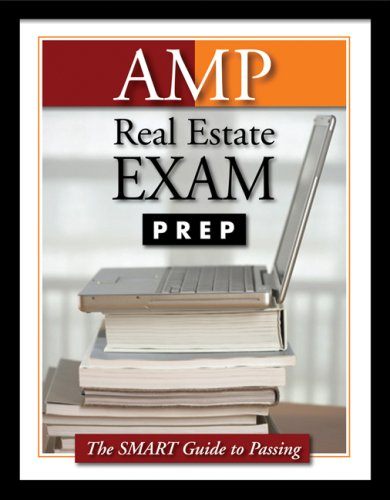 9780324376951: AMP Real Estate Exam Prep (Preparation Guide) (Amp Real Estate Exam Preparation Guide)