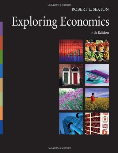 9780324395464: Exploring Economics