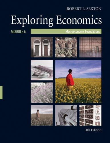 9780324395556: Exploring Macroeconomics