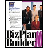 9780324421163: BizPlanBuilder Express: A Guide to Creating a Business Plan (Book Only)