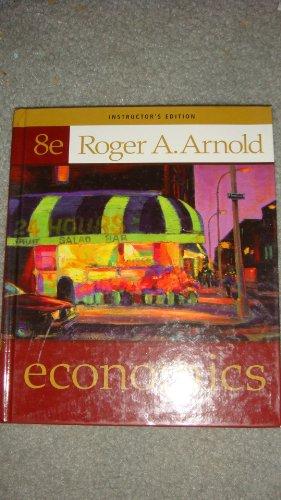 9780324538328: Ie Economics