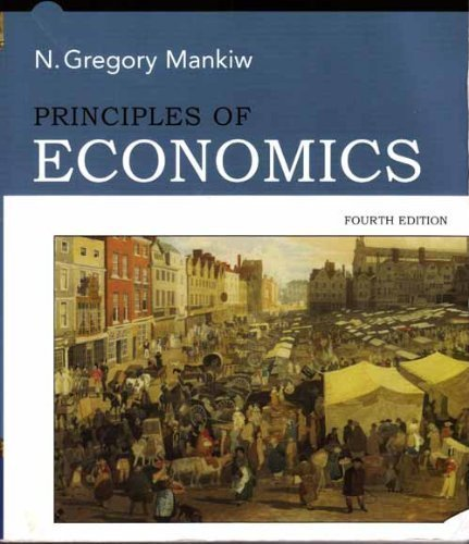 Principles Of Economics Mankiw 7th Edition Pdf