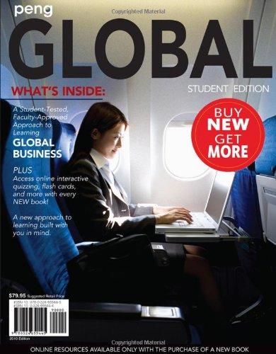 9780324560701: Global