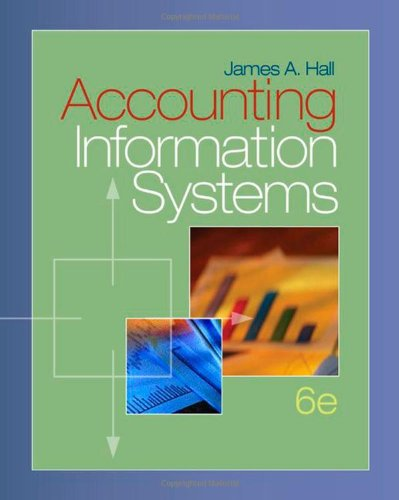 9780324560893: Accounting Information Systems