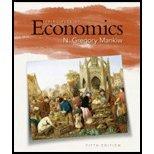 9780324597790: Mankiw Principles of Economics (with Aplia 2-Semester Card)