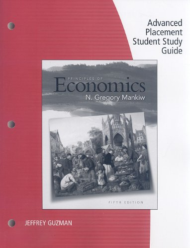 9780324597806: AP* Student Study Guide