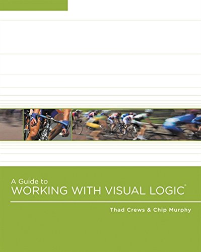 9780324601190: A Guide to Working With Visual Logic