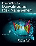 9780324601206: Introduction to Derivatives and Risk Management (Book Only)