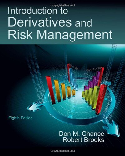 9780324601213: Introduction to Derivatives and Risk Management (with Stock-Trak Coupon)