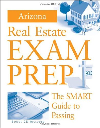 9780324642001: Arizona Real Estate Exam Prep: The Smart Guide to Passing