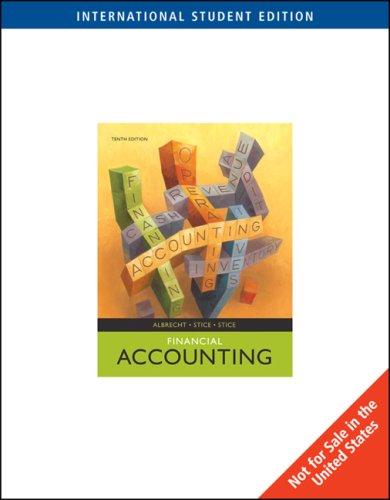 9780324648515: Financial Accounting