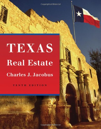 9780324650228: Texas Real Estate