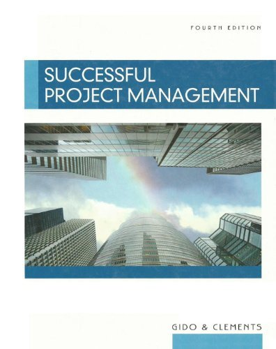 9780324656138: Successful Project Management (Book Only)