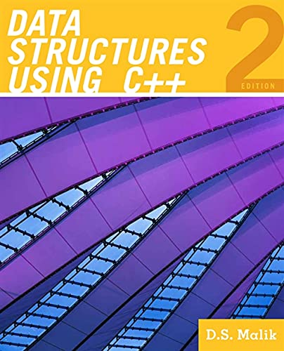Data Structures Using C++ (Paperback): D. Malik