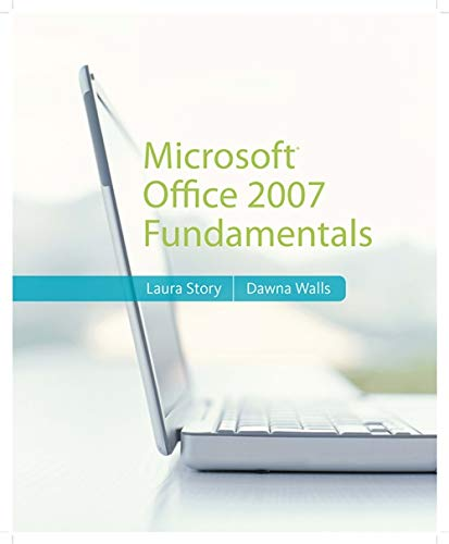 9780324783117: Microsoft Office 2007 Fundamentals (Middle School Solutions)