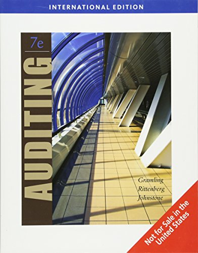9780324784282: Auditing: A Business Risk Approach, with ACL CD-ROM