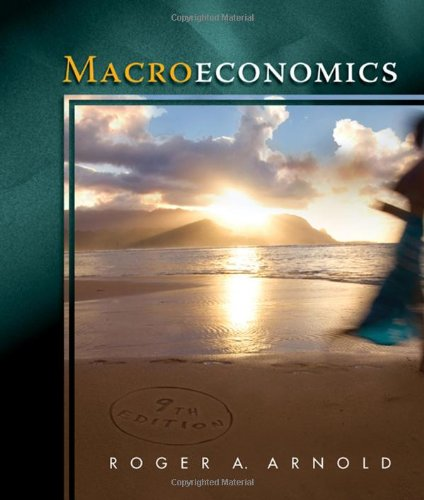 9780324785500: Macroeconomics (Available Titles Aplia)