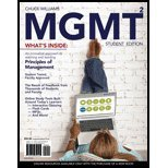 9780324787139: Mgmt 2009 Edition (Book Only)