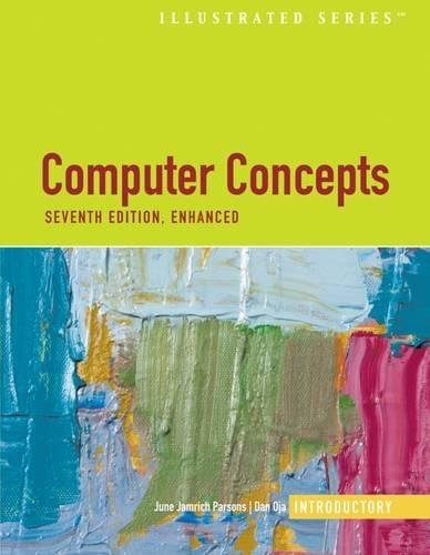 9780324788921: Computer Concepts Illustrated: Introductory, Enhanced Edition (Available Titles Skills Assessment Manager (SAM) - Office 2007)
