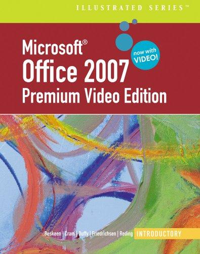 9780324827149: Microsoft Office 2007