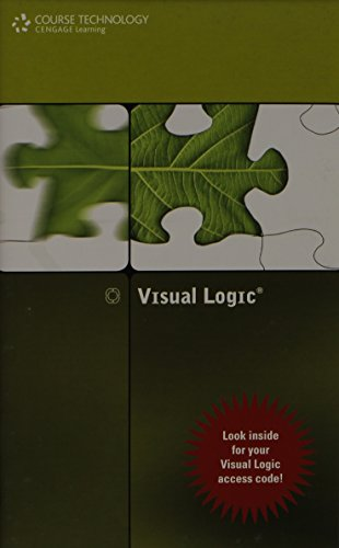9780324828269: Bundle: A Guide to Working With Visual Logic + Visual Logic Software Printed Access Card