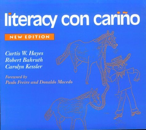 9780325000077: Literacy con carino: A Story of Migrant Children's Success