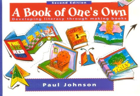 9780325000145: A Book of One's Own