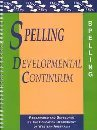 9780325000251: Spelling Developmental Continuum