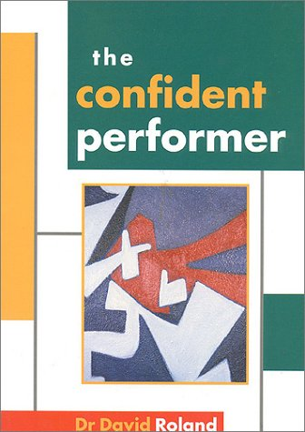 9780325000923: The Confident Performer