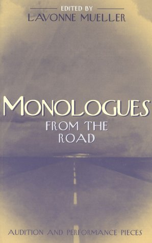 9780325001241: Monologues from the Road