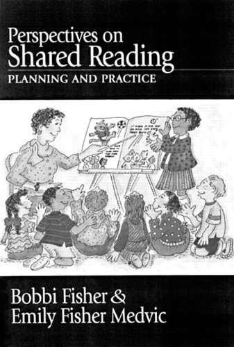 9780325002156: Perspectives on Shared Reading : Planning and Practice