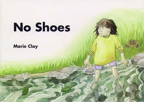 9780325002361: No Shoes