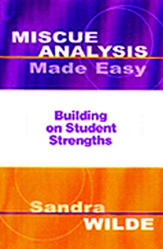 9780325002392: Miscue Analysis Made Easy : Building on Student Strengths