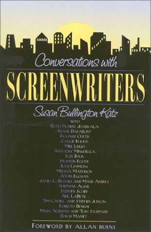9780325002958: Conversations with Screenwriters