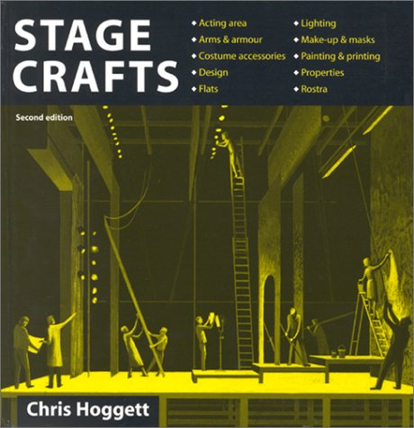 9780325003450: Stage Crafts
