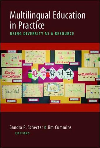 9780325004303: Multilingual Education in Practice: Using Diversity as a Resource