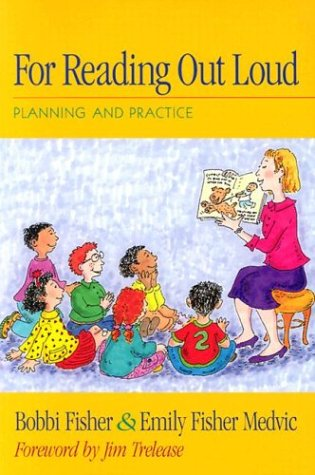 9780325004365: For Reading Out Loud: Planning and Practice