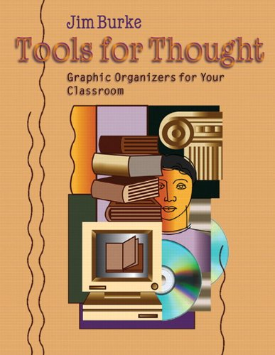 9780325004648: Tools for Thought: Graphic Organizers for Your Classroom